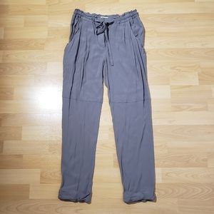 R LABEL jogger style trousers